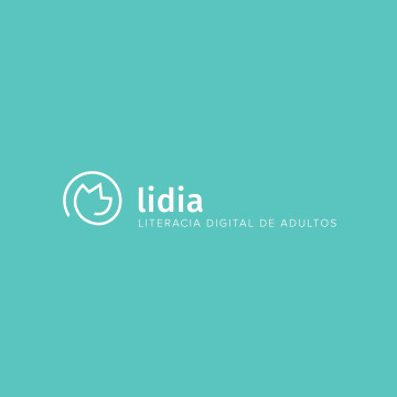 E-book · LIDIA · Literacia Digital de Adultos