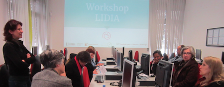workshopLidia